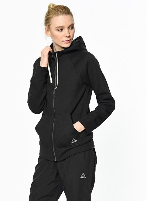 Reebok Sweatshirt Siyah
